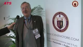 Testimonianza - Pietro Enrico di Prampero Summit Scienze Motorie Milano 2016
