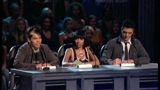 JC Chasez and Dtrix disagreement (fight) on ABDC 6 Katy
