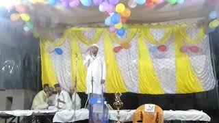 Helal Ahmad Tandvi Part - 1 Sakrawal Goath Tanda Ambedkar Nagar 2017 Video