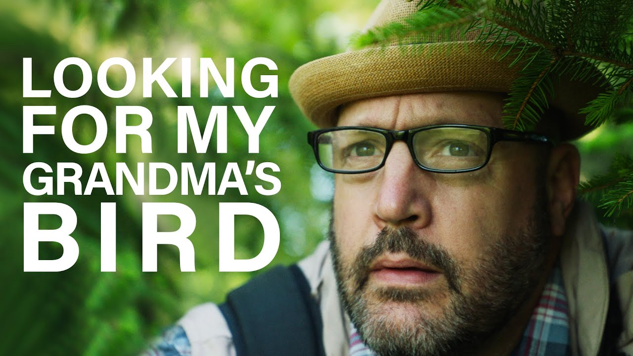 Looking For My Grandma's Bird | Kevin James Short Film