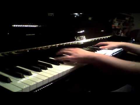 Klavier  Rammstein  Piano