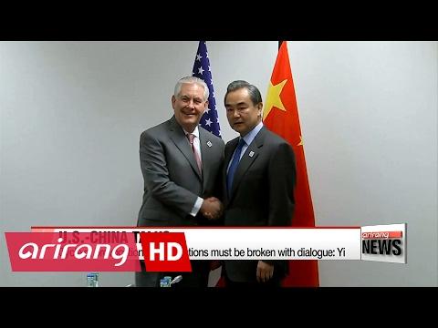 U.S. calls on China to do more on N. Korea