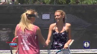 2016 OSSAA Girls State Tennis Tournaments