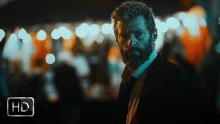 logan | fanmade trailer
