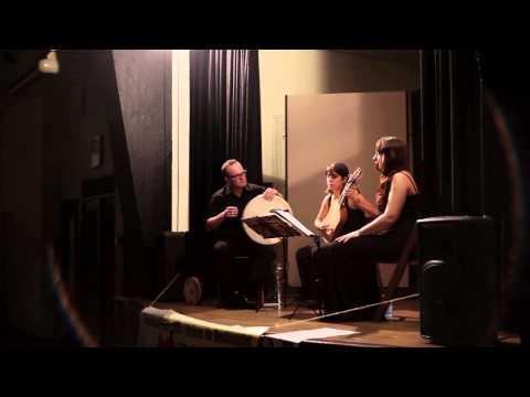 "Concert de ""Dolce Rima"" en el CIM"