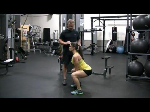 Beginner Kettlebell Exercises : Advanced Exercise Tips
