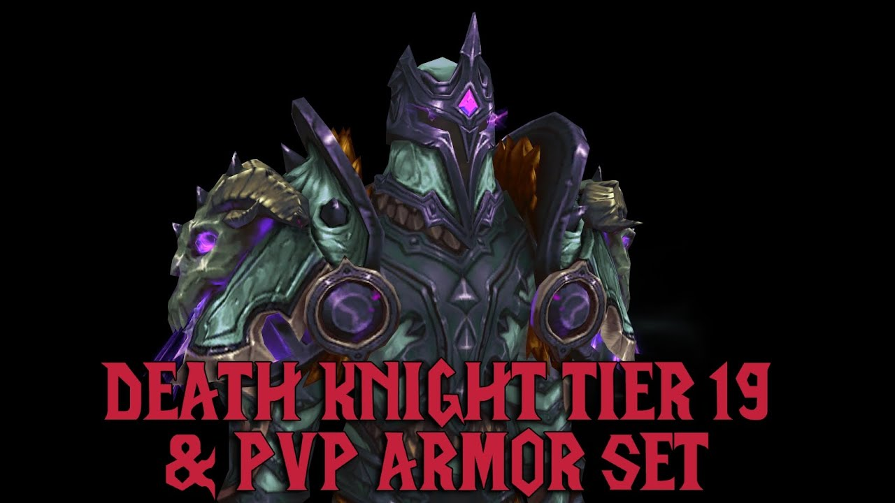 Death Knight - Class - World of Warcraft - Wowhead