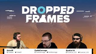 Dropped Frames - Week 192 - The Road to E3 (Part 1)