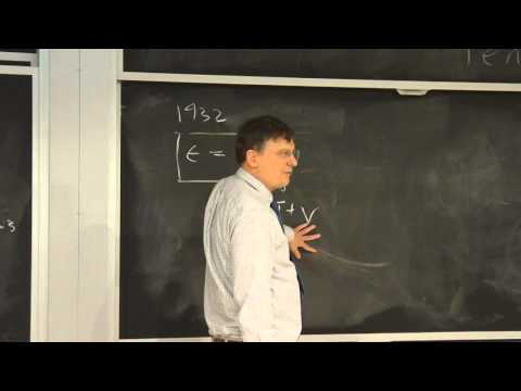 John Wallace - Relativistic Quantum Mechanics and Cold Fusion