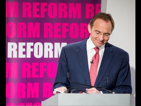 Big Data in government: challenges and opportunities: John Manzoni