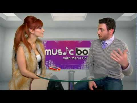Music Box with Maria Cozette- Guest Hrach Titizian
