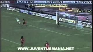 Juventus' 165 best goals ever, Part 1   YouTube