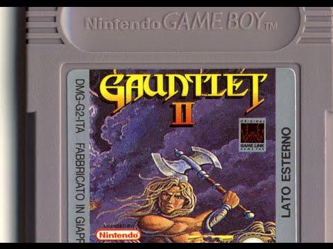 gauntlet 2 game boy