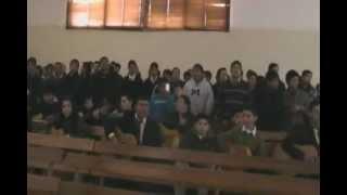 FRAGMENTO 1º dia CONVENCIÓN DE COROS 2011 (David Cancino)