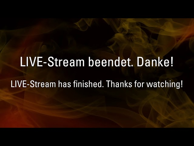 Live: Nederland - Groot-Brittannië
