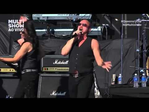 QUEENSRŸCHE – Cold (OFFICIAL VIDEO)