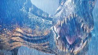 Jurassic World 2: Fallen Kingdom | official trailer #3 teaser (2018)