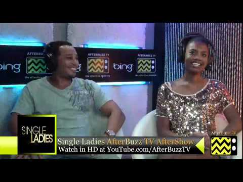 Single Ladies After Show Season 2 Episode 5 :The Fabric of Our Lives"
