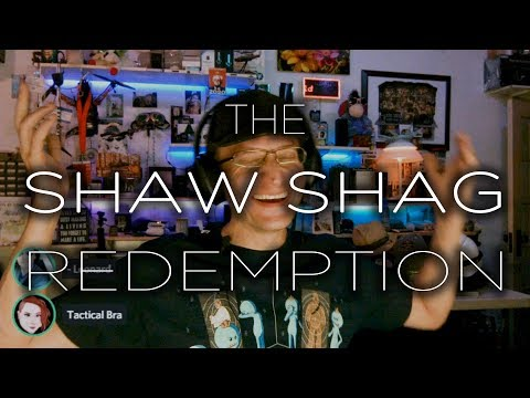 The Shaw Shag Redemption: Judge Caught Sexting Defendant's Girlfriend Mp3
