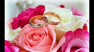 Поздравление для  Евгения и Надежды с Венчанием!