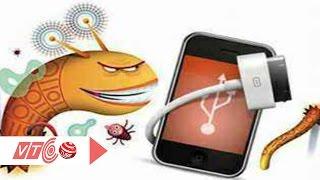 Dùng phần mềm diệt virus nào cho smartphone?   VTC