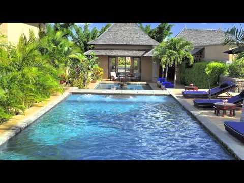 Maradiva Villas Resort & Spa ~ Mauritius ~ Luxury Villas.m4v