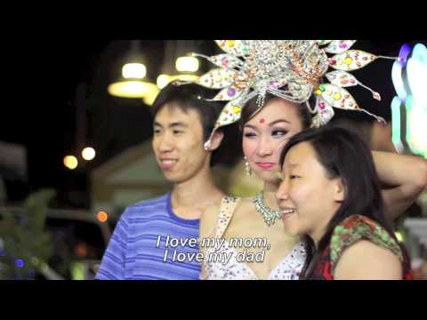 The Third Gender: Documentary on Thailand