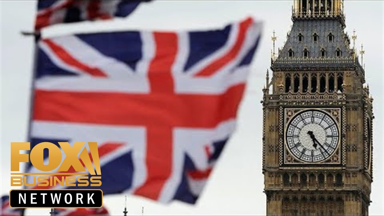 UK official addresses need for US-UK trade deal