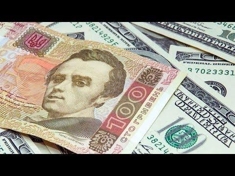 Украинцев ждет новый курс доллара: НБУ опубликовал будущие цены на валюту