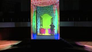 Benjamin Britten: Les Illuminations, UMD Symphony Orchestra