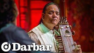Bharat Bushan Goswami plays Raag Bihag - Part 2