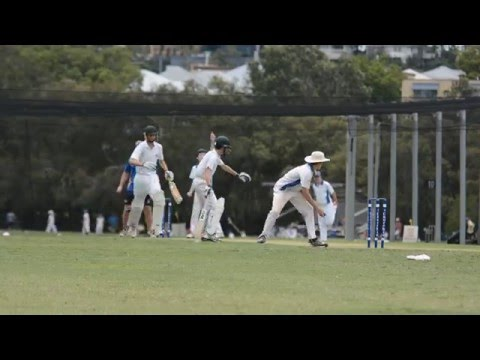 BBC 9A Cricket VS ACGS