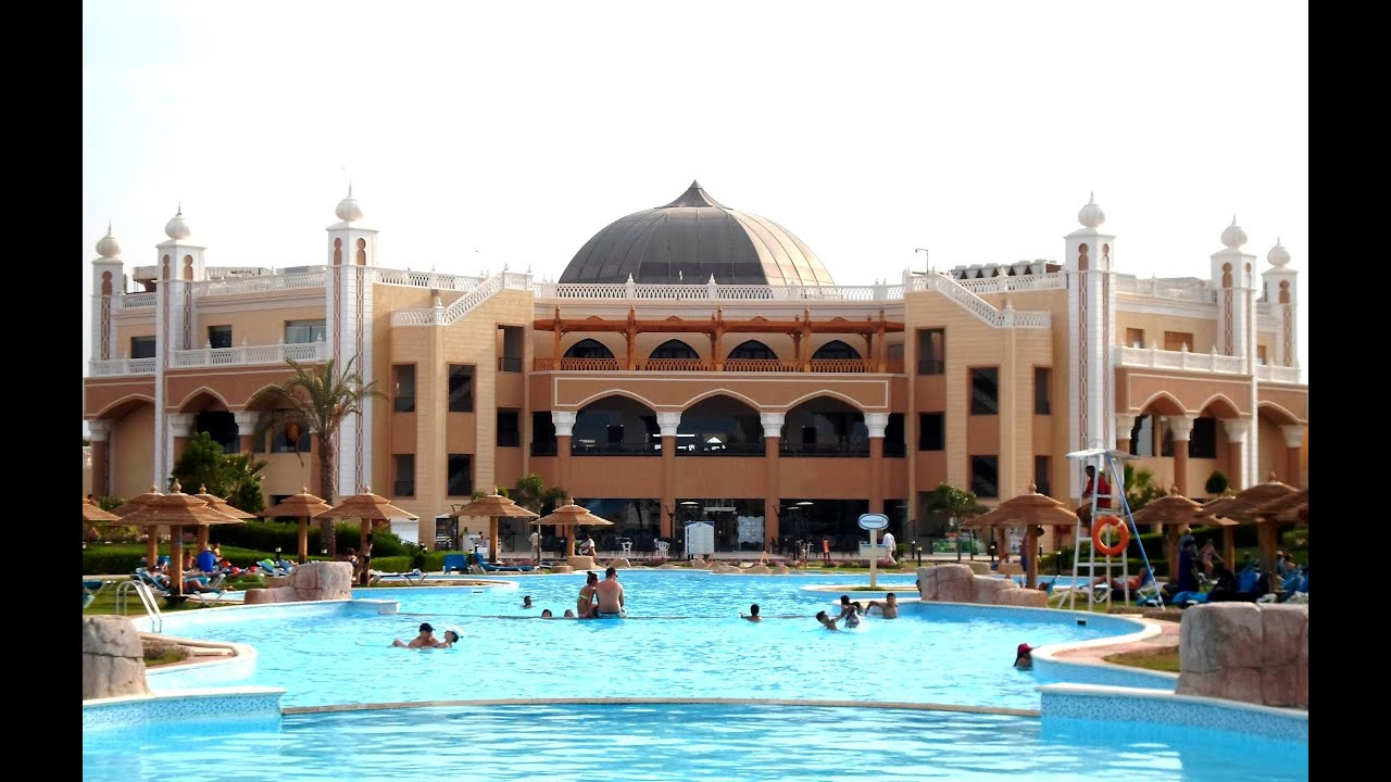 5 Star Hotel Jasmine Palace Resort 690 Rooms And Suites Hurghada Egypt You