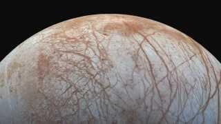 JPL   Чужой океан: миссия NASA на Европу