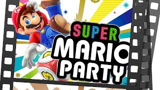 Best Of Domtendo ✦ Super Mario Party (2018)