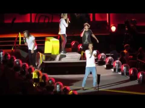 One Direction - Steal My Girl - Columbus, Ohio