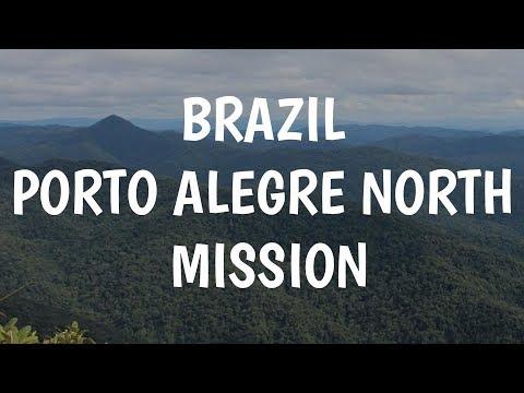 Brazil Porto Alegre North Mission
