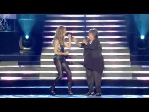 Céline Dion & Ginette Reno - Un peu plus haut, Un peu plus loin (2008)