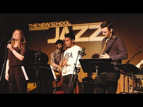"""School of Jazz and Contemporary Music at The New School 