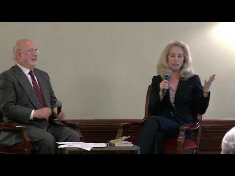 In Depth Discussion with Former CIA spy, Valerie Plame