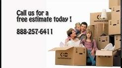 Best Moving Company Daytona Beach & Palm Coast 888-257-6411