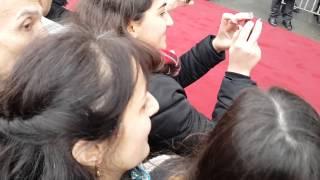 Alain Delon in Georgia 11.02.2015