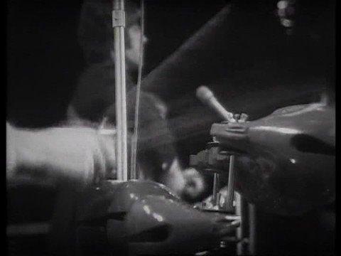 Dave Dee Dozy Beaky Mick & Titch - Zabadak (1967)