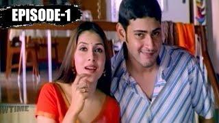 Mahesh Babu Funny Exam Hall Comedy Scene   Telugu Comedy   Show Time Videoz