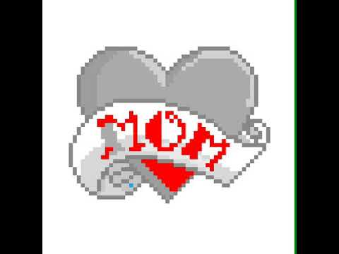 Le Plus Beau Pixel Art