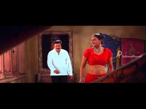 NJANSALPERU RAMANKUTTY - Madhana Pathaakayil song