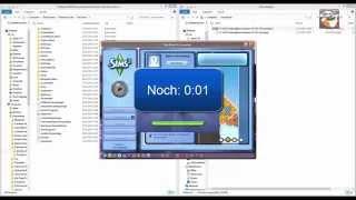 Let's Know: Sims 3 - Mods installieren - IDIOTENSICHER [.PACKAGE & .SIMS3PACK] [GERMAN/DEUTSCH/HD]