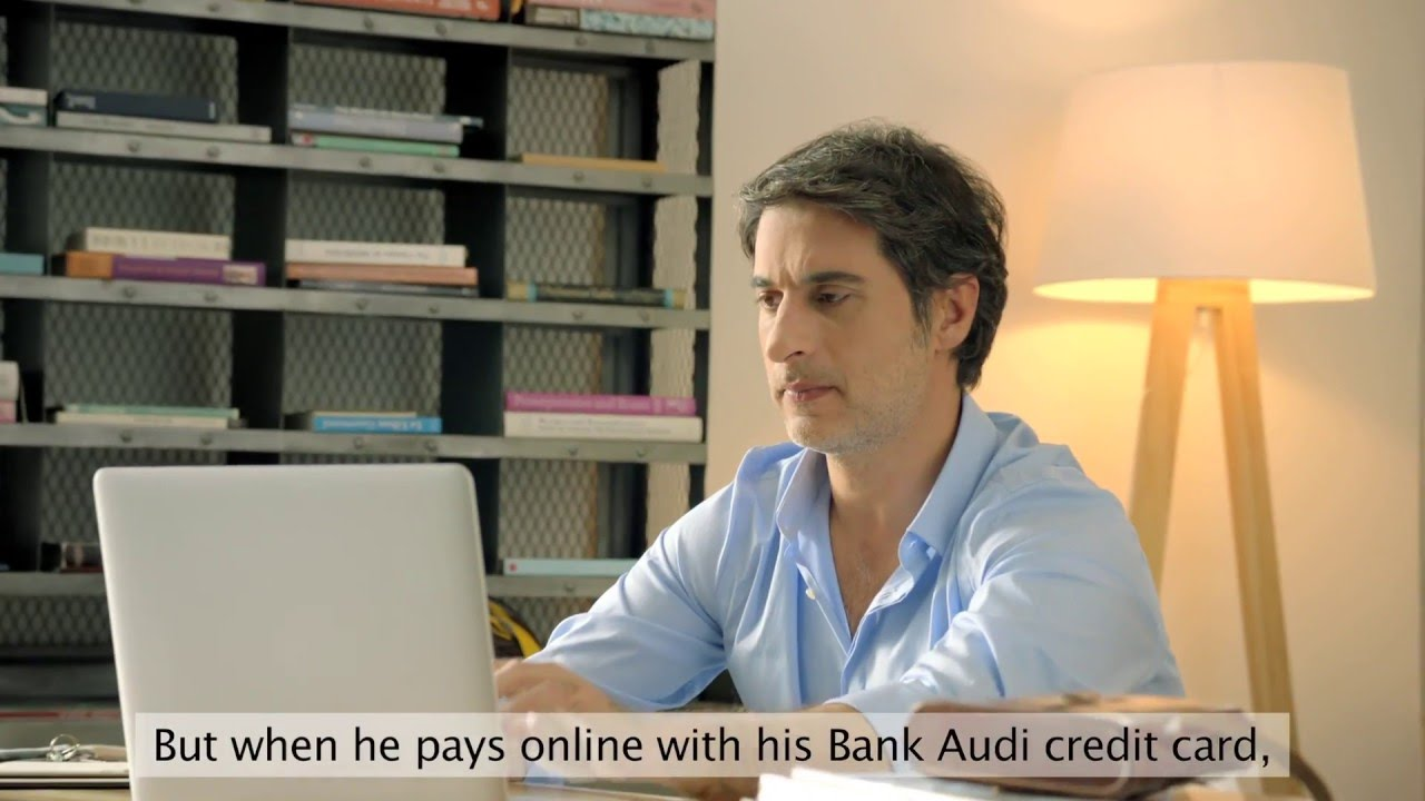 protect your online payments with 3d securebank audi. - youtube