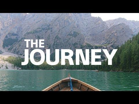 Xperia akıllı telefonlarla çekilen kısa film: The Journey