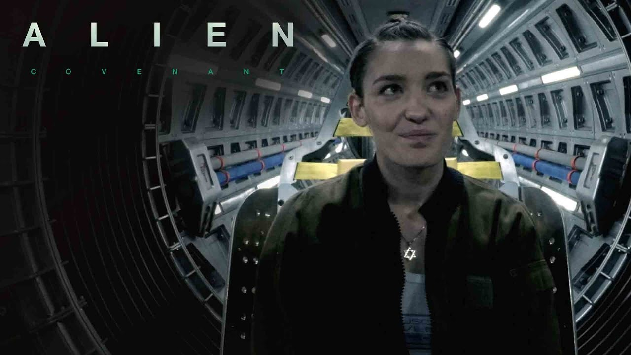 Alien: Covenant | Crew Messages: Rosenthal | 20th Century FOX